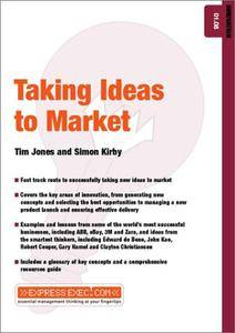 Taking Ideas to Market: Innovation 01.08 (Repost)