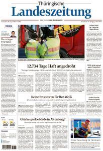 Thüringische Landeszeitung – 25. Januar 2020