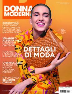 Donna Moderna - 12 marzo 2020