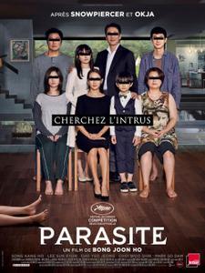 Gisaengchung / Parasite (2019)