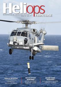 HeliOps Frontline - Isuue 34, 2021