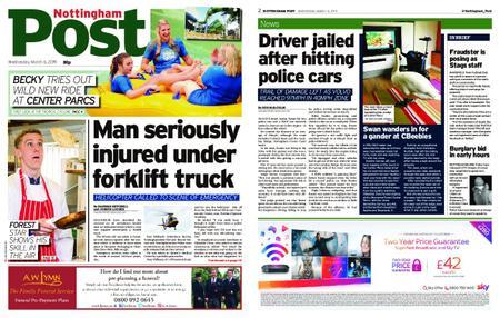 Nottingham Post – March 06, 2019