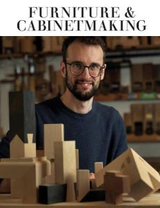 Furniture & Cabinetmaking - Issue 296 - December 2020