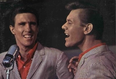 The Righteous Brothers - The Greatest Hits Vol. 1 & 2 (Vinyl-Rip, 24bit/192kHz)