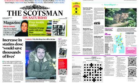 The Scotsman – December 08, 2018