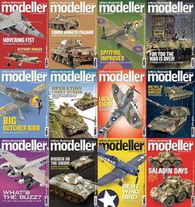 Military Illustrated Modeller - 2015 Full Year Issues Collection
