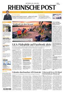 Rheinische Post – 26. Juni 2019