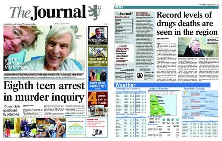 The Journal – August 17, 2019
