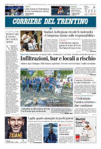 Corriere del Trentino – 09 luglio 2020