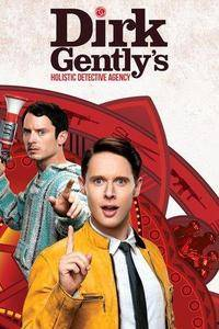 Dirk Gently's Holistic Detective Agency S02E10
