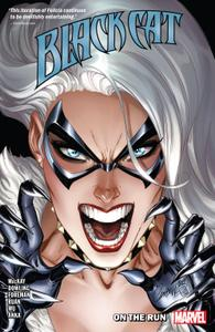 Black Cat v02-On The Run 2020 Digital Zone