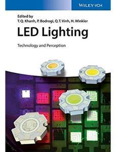 LED Lighting: Technology and Perception