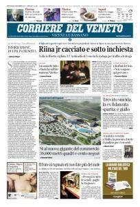 Corriere del Veneto Vicenza e Bassano - 29 Novembre 2017