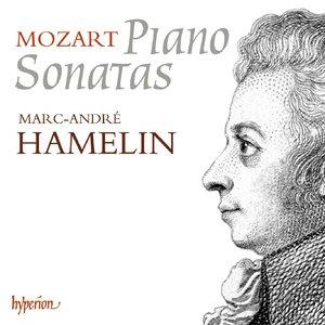Marc-Andre Hamelin - Wolfgang Amadeus Mozart: Piano Sonatas (2015) 2CDs