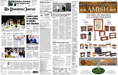 The Providence Journal – April 18, 2019