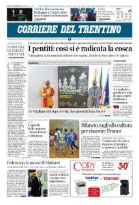 Corriere del Trentino – 11 giugno 2020