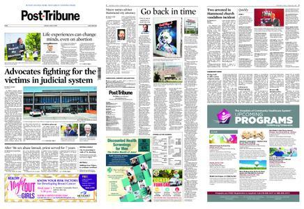 Post-Tribune – June 02, 2019