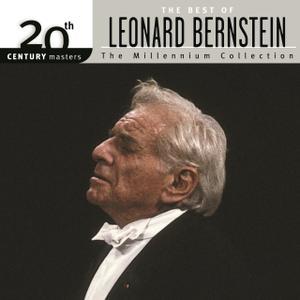 Leonard Bernstein - 20th Century Masters: The Best of Leonard Bernstein (2004)