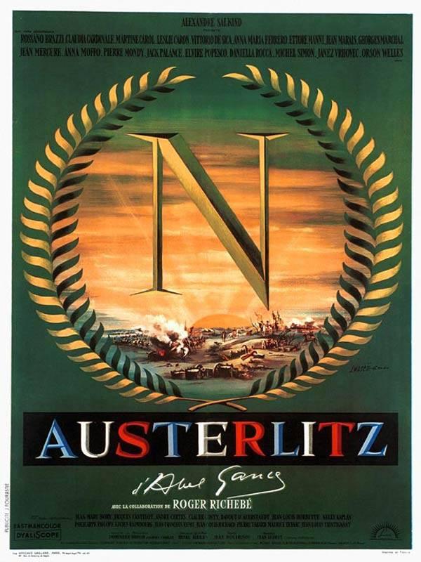 Austerlitz (1960) Repost