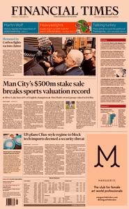 Financial Times UK – 27 November 2019