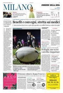 Corriere della Sera Milano - 19 Dicembre 2017