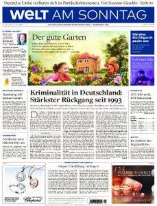 Welt am Sonntag Bayern - 22. April 2018