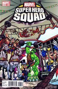 Marvel Super Hero Squad 007 2010 c2c PeteThePIPster