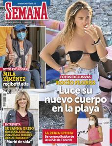 Semana España - 23 junio 2021
