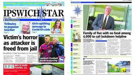 Ipswich Star – May 19, 2020