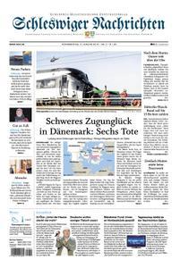 Schleswiger Nachrichten - 03. Januar 2019