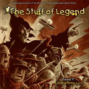 The Stuff of Legend v5-A Call to Arms 004 2020 digital Son of Ultron