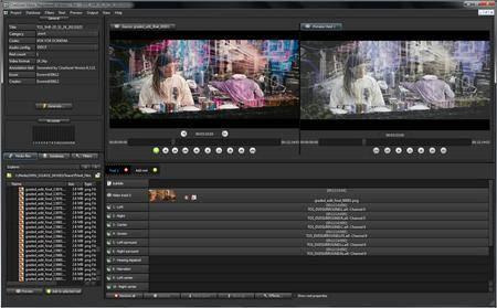 Dolby CineAsset Player Std. v7.2.2 CE
