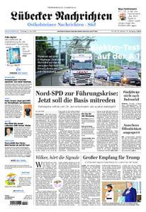 Lübecker Nachrichten Ostholstein Süd - 04. Juni 2019