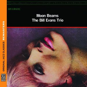 The Bill Evans Trio - Moon Beams (1962) {OJC Remasters Complete Series rel 2012, item 21of33}