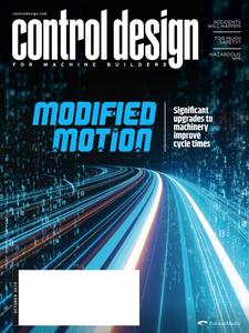 Control Design - October 2019