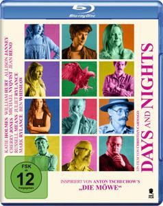 Days and Nights (2014)