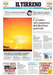 Il Tirreno Livorno - 29 Giugno 2019