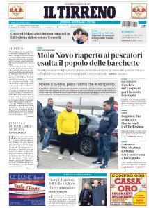 Il Tirreno Livorno - 11 Maggio 2019