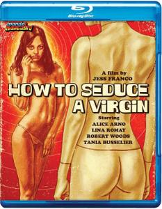 How to Seduce a Virgin (1974) Plaisir a trois + Extra
