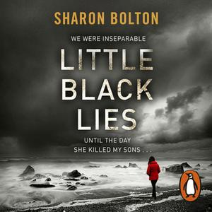 «Little Black Lies» by Sharon Bolton