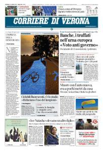 Corriere di Verona – 21 aprile 2019