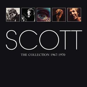 Scott Walker - The Collection 1967-1970 (2013) [Official Digital Download 24bit/96kHz]