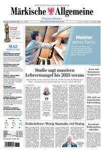 Märkische Allgemeine Prignitz Kurier - 10. September 2019