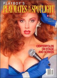 Playboy's Playmates in the Spotlight - October 1989