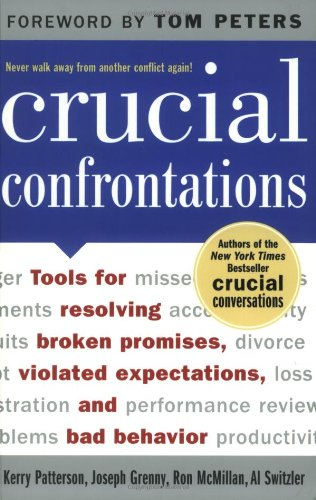 Crucial Confrontations (repost)