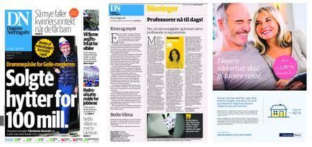Dagens Næringsliv – 03. april 2018