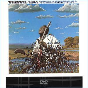 Freddie King - Texas Cannonball (1972) (DVD-ISO) {2002 Hi-Res Music DVD-A}