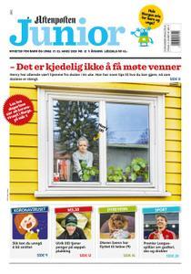 Aftenposten Junior – 17. mars 2020