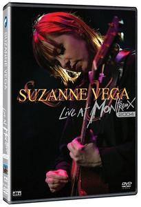 Suzanne Vega - Live at Montreux (2004)