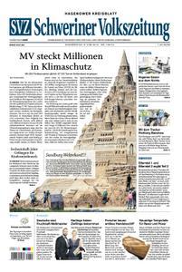 Schweriner Volkszeitung Hagenower Kreisblatt - 06. Juni 2019